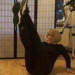 Video Workout: Bauch-Beine-Po auf der Matte