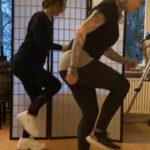 Video-Workout: Bauch-Beine-Po und Hüfte