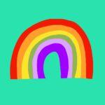 Die Regenbogendiät: So funktioniert sie richtig