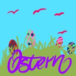Bewegte Ostern: 4 Spiele, die auch Erwachsenen richtig Spaß machen