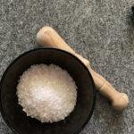 Salz: Königin der Gewürze