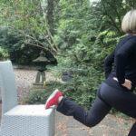 6 Übungen: Bauch-Beine-Po Workout