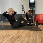 Video-Workout: Bauch