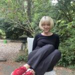 Übungen gegen schmerzende Beine und dicke Knie