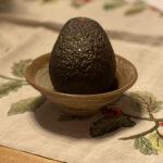 Avocado - ein leckeres Rezept für einen gesunden Snack