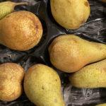 Rezept: Quinoa Porridge mit gebackenen Birnen